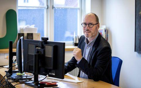 Gwyn Nissen Interview KulturSüdtirol